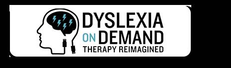 Dyslexia on Demand